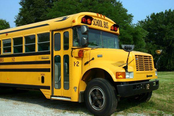 Grève transport scolaire
