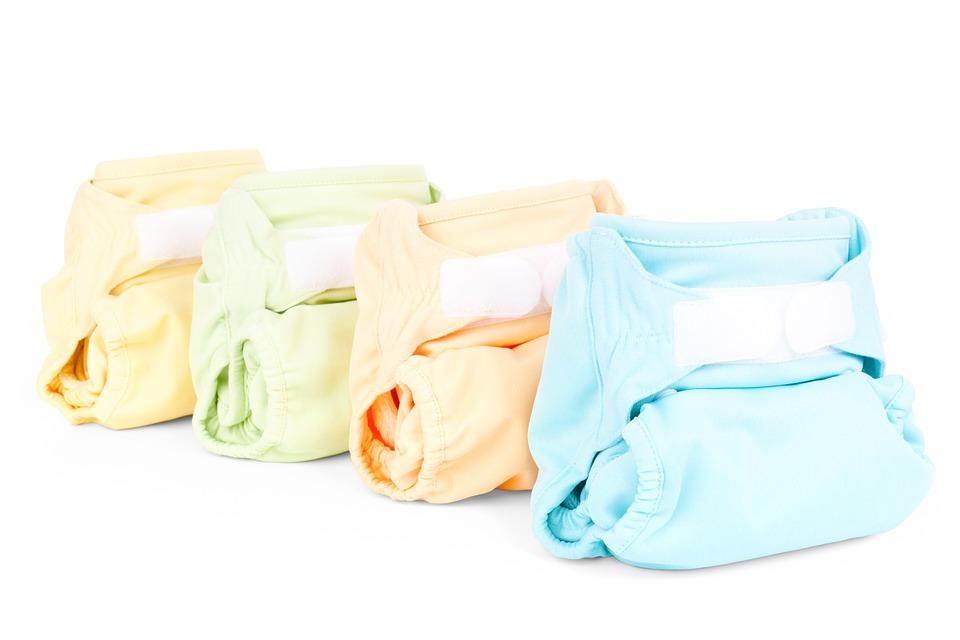 Subvention couche lavable