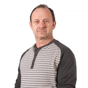 Daniel Vadnais